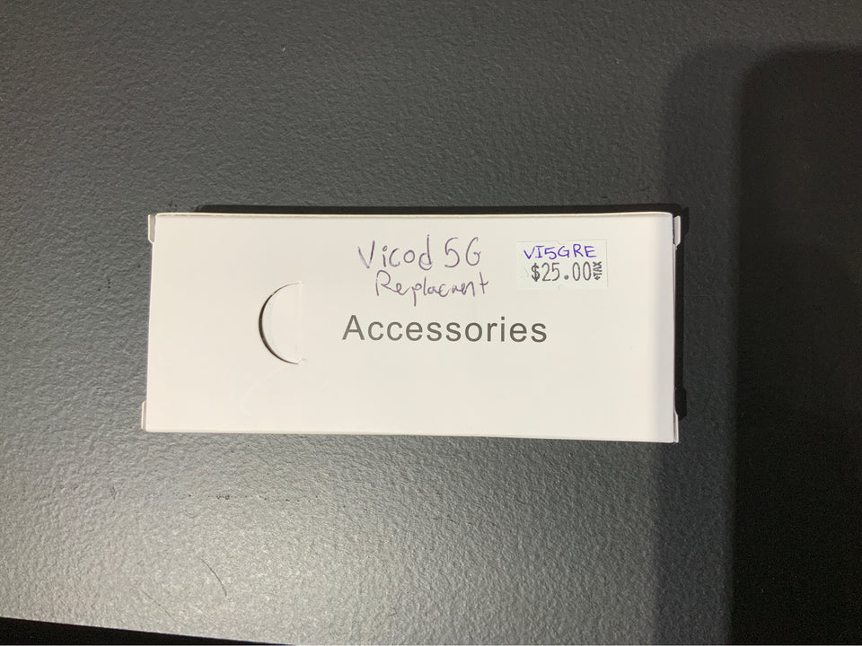 Vicod 5G Replacement Accessories