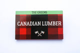 Canadian Lumber The Greens - Regular 1.0