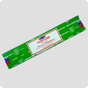 Satya Fortune Incense