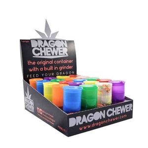 ShredTainer by Dragon Chewer