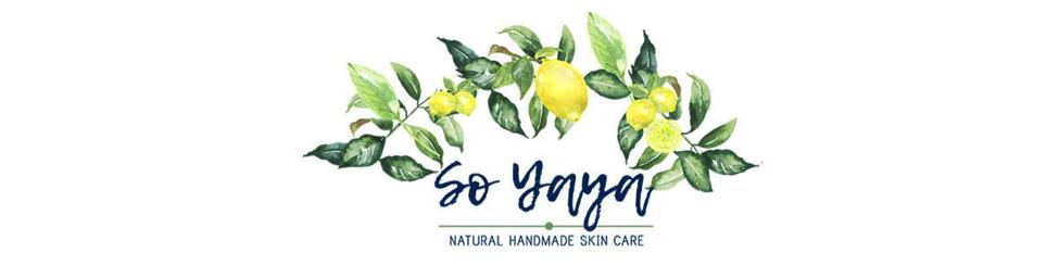 Naturally So Yaya Skin Care