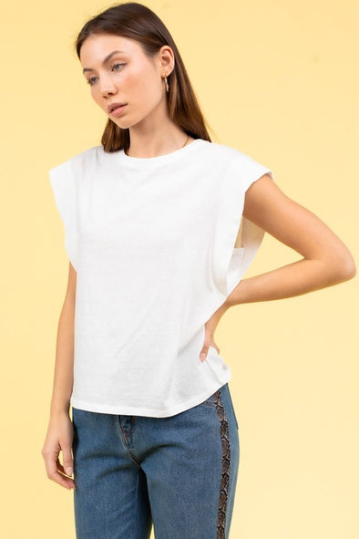Back to Basics Tee - 2 Colors