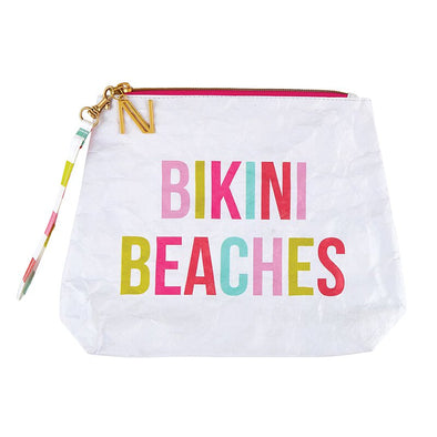 Bikini Beaches Travel Bag