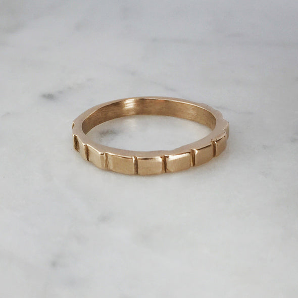 Mimosa Breathe Ring | Mimosa Handcrafted | Wanderlust By Abby