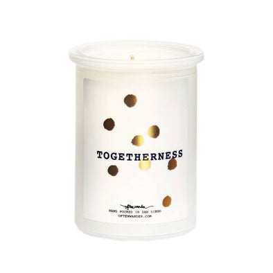 Often Wander Togetherness Candle