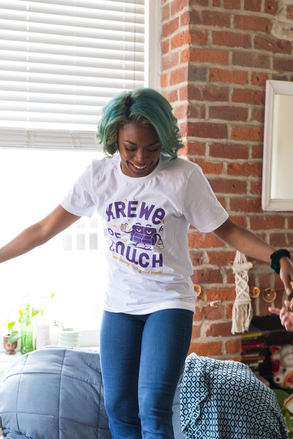 Krewe of Couch Tee