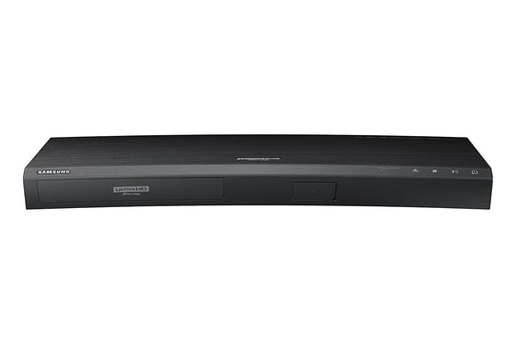 Samsung UBD-K8500 3D 7.1 channel Dolby 4K Ultra HD Blu-ray Player with Wi-Fi