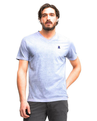 Psycho Bunny Exeter Men's Tee Midnight