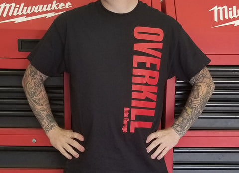 Vertical Overkill Shirt