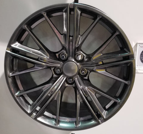 ZL1 Replica Wheels
