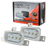 LED Reverse Lights Early model