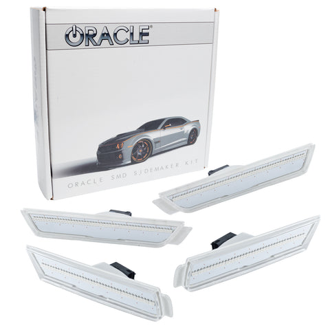 LED Side Markers
