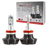 LED Headlight Bulbs