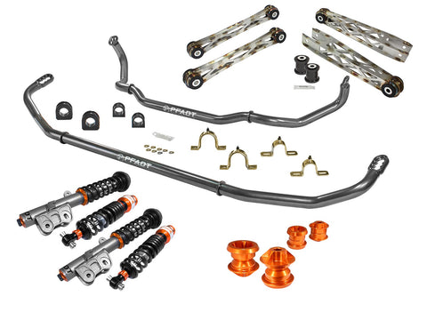 Stage 3 Performance Suspension Package V8