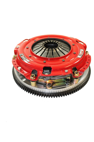 RST Twin Disc Power Pack Clutch