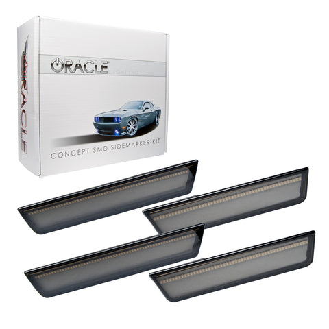 LED Side Markers Late model