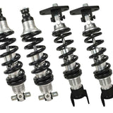 Coilover Systems