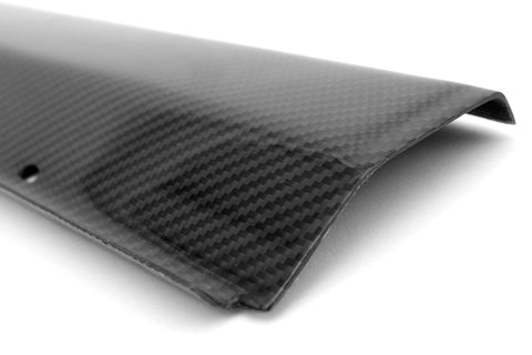 Carbon Fiber Door Sills