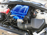 Supercharger System ZL1