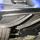 Splitter Washers ZL1
