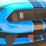 GT350 Feather Lite Tow Hook