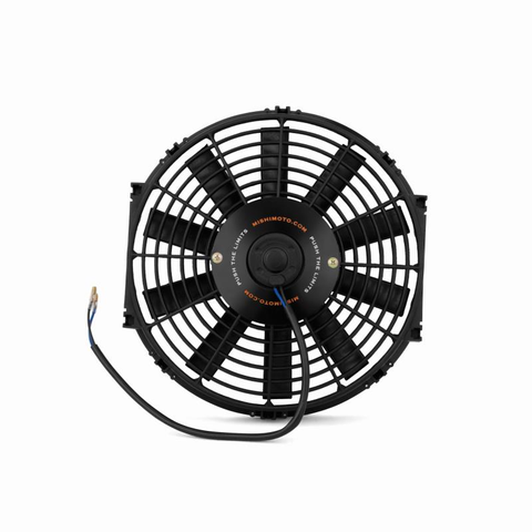 Slim Electric Cooling Fans