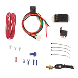 Adjustable Electric Fan Controller Kit