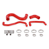 Lower Silicone Radiator Hoses V8