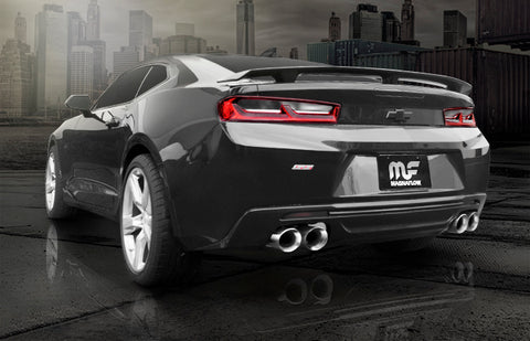 Competition Cat-back ZL1