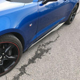ZL1 side skirts