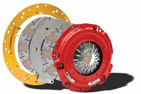 RXT Twin Disc Clutch
