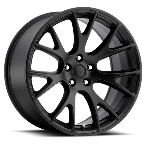 Hellcat Replica Wheels