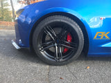 ZL1 1LE Replica Wheels