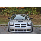 SRT8 Front Splitter