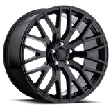 Mustang Performance Replica Wheels