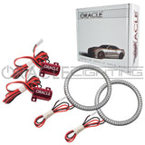 External Fog Light HALO kit