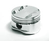 Honda F20C Piston Set by Arias  88mm Bore, 10.0:1 Sleeved Block