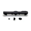 Honda / Acura B Series GEM Fuel Rails-Fuel Rails-Black-10AN Fitting + 3/4 Boss Plug-GoldenEagleMfg