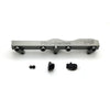 Honda / Acura B Series GEM Fuel Rails-Fuel Rails-Titanium-10AN Fitting + 3/4 Boss Plug-GoldenEagleMfg