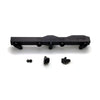 Honda / Acura B Series GEM Fuel Rails-Fuel Rails-Black-6AN Fitting + 3/4 Boss Plug-GoldenEagleMfg