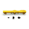 Honda / Acura B Series GEM Fuel Rails-Fuel Rails-Gold-6AN Fitting + 3/4 Boss Plug-GoldenEagleMfg