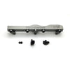 Honda / Acura B Series GEM Fuel Rails-Fuel Rails-Titanium-6AN Fitting + 3/4 Boss Plug-GoldenEagleMfg