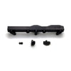Honda / Acura B Series GEM Fuel Rails-Fuel Rails-Black-8AN Fitting + 3/4 Boss Plug-GoldenEagleMfg