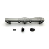 Honda / Acura B Series GEM Fuel Rails-Fuel Rails-Titanium-8AN Fitting + 3/4 Boss Plug-GoldenEagleMfg