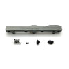 Honda Prelude H Series GEM Fuel Rail-Fuel Rails-Titanium-10AN Fitting + 3/4 Boss Plug-GoldenEagleMfg