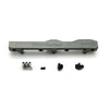 Honda Prelude H Series GEM Fuel Rail-Fuel Rails-Titanium-6AN Fitting + 3/4 Boss Plug-GoldenEagleMfg