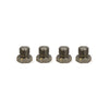 GEM Mitsubishi Evo X Series Oil Squirter Plug Set-Oil Squirter Plugs-GoldenEagleMfg