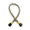 Braided Teflon Hose / Vtec Conversion Hose-Vtec Conversion-GoldenEagleMfg