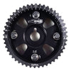 Toyota/Supra Adjustable Cam Gear DOHC-Cam Gears-Black-GoldenEagleMfg