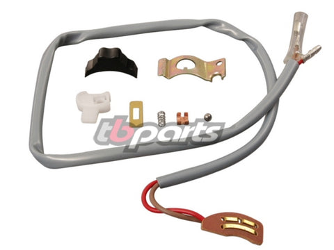 Headlight On/Off Switch Wiring Kit